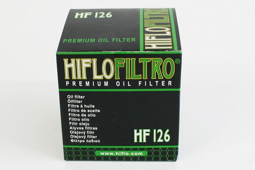 Hi Flo Oil Filter HF126