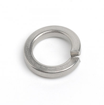 Spring Washers Stainless Steel (10,20 or 50 Pack)