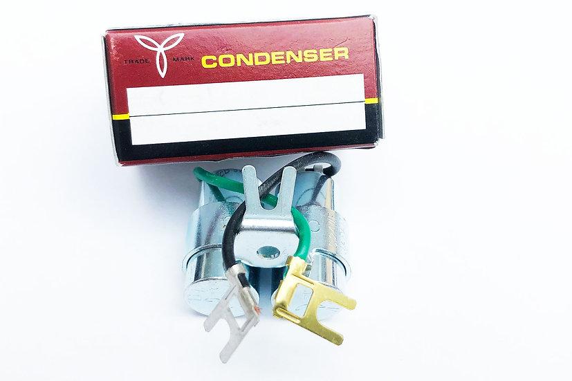 21013-029 Condencer z900-z1000