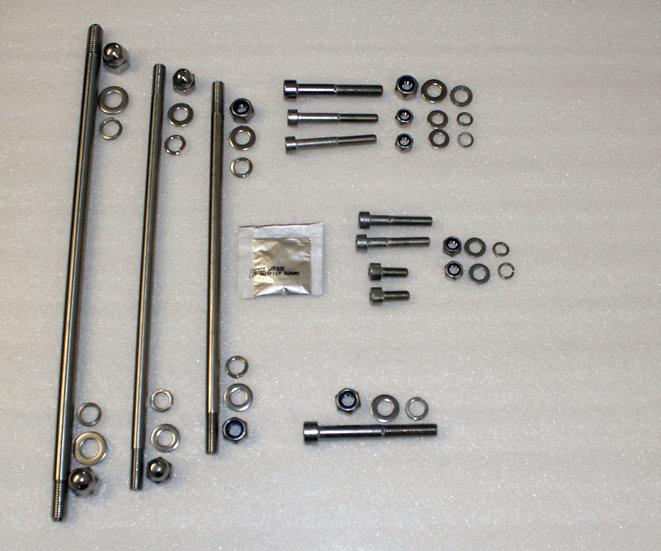 Honda CB750 SOHC Engine Mount Kit