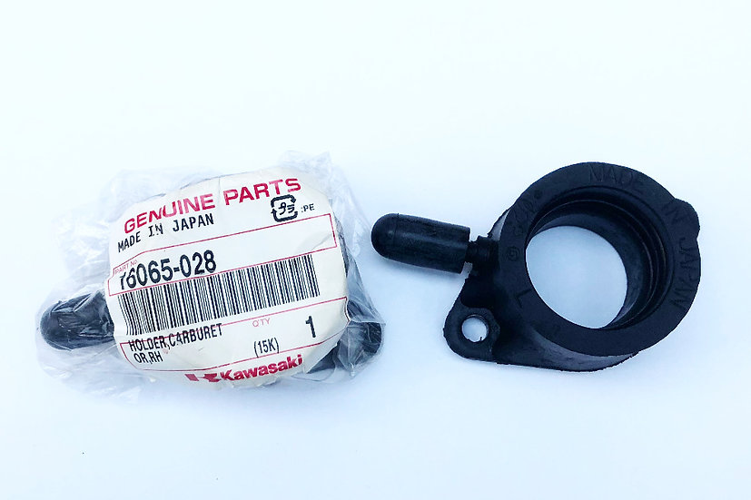 16065-022/028 Inlet Rubber RHS