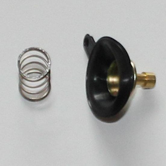 43028-1017ZP Coasting Enricher Diaphragm