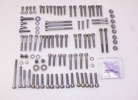 Honda CB750 DOHC Engine Bolt Kit