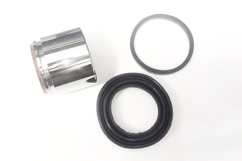 43020-1012ZP Front Caliper Piston Seal Kit Pattern
