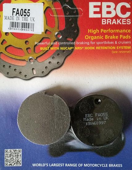 Brake Pads EBC FA055