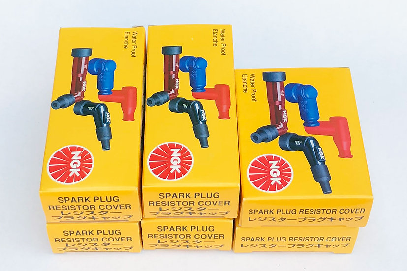 Spark Plug Resistor Cover Set z1300