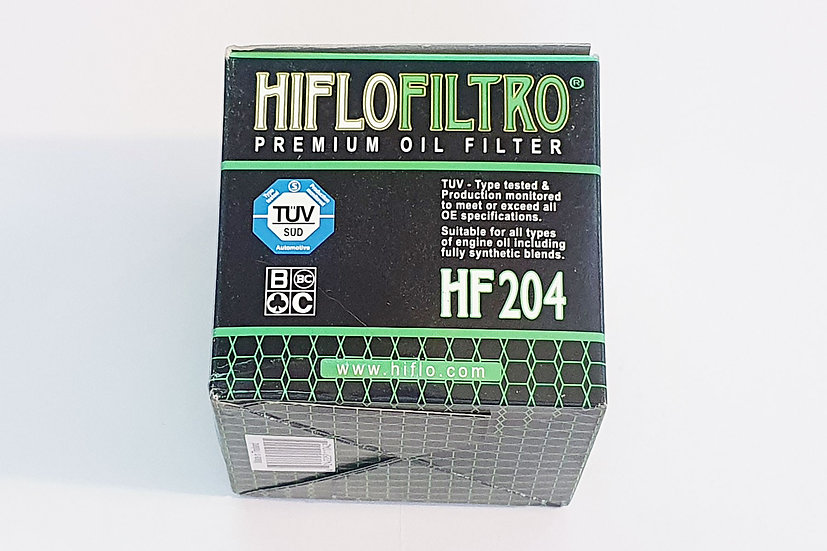 HF204 Oil Filter by HiFlo