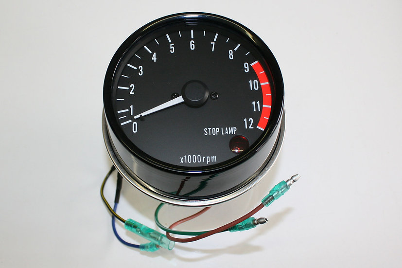 25015-REV Rev Counter z900/z1000/ With Brake Light