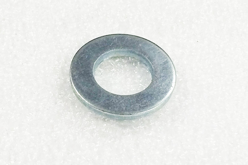 Plain Washers Zinc Plated (10)