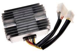 21066-1024ZP Regulator Rectifier