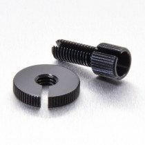 M8 Aluminium Cable Adjuster (1 Piece)