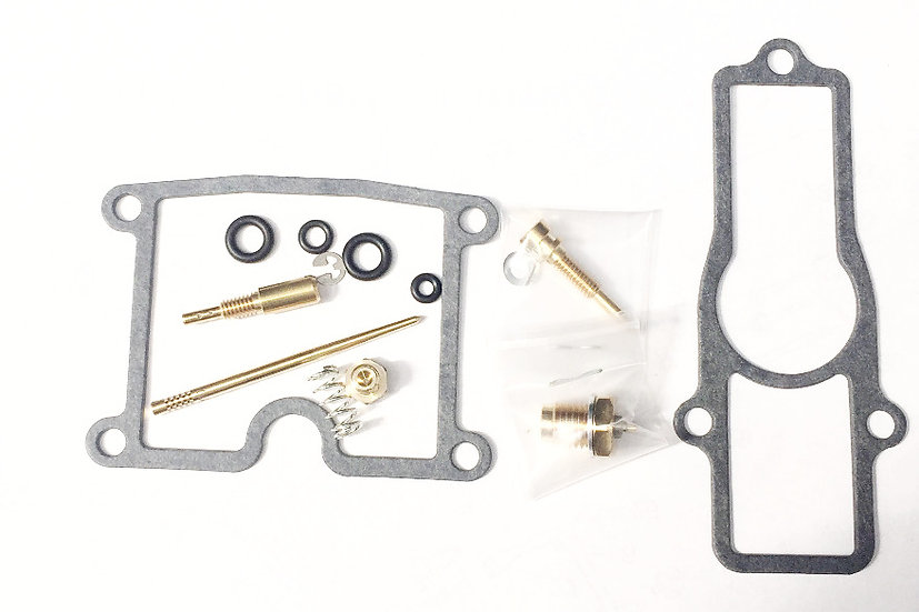 z550 Carb Repair Kit to fit TK carbs