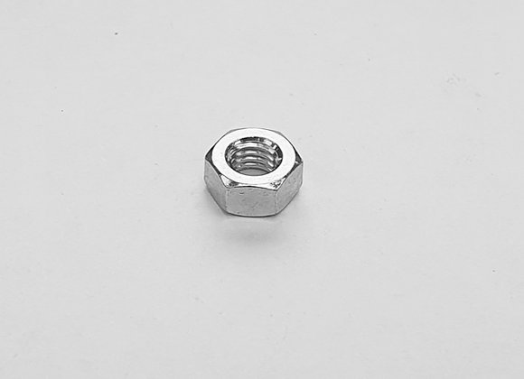 311B1000 M10 NUT-HEX-SMALL JIS (Pk of 10)