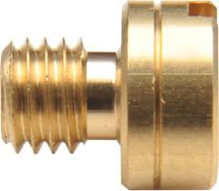 N100604-137.5 Mikuni Main Jet 137.5 8mm Head