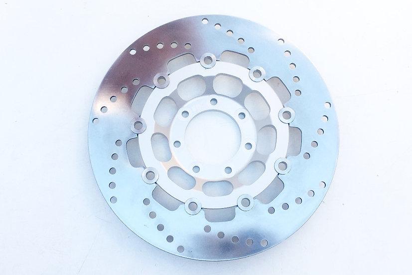 41080-1123 EBC Front Disc LHS z1300