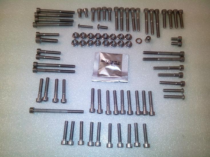 Honda CB550 Four Engine bolt kit