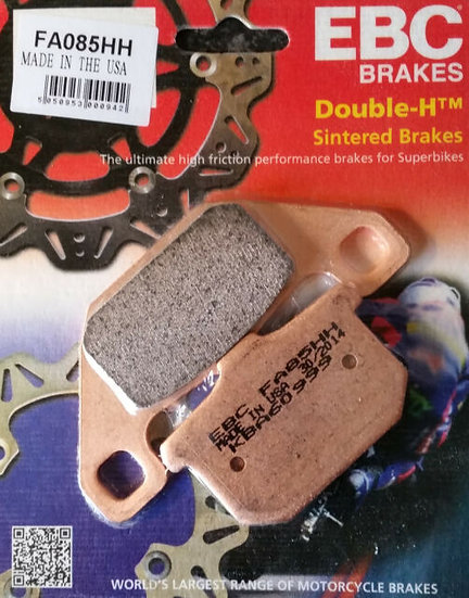Brake Pads EBC FA085HH Sintered
