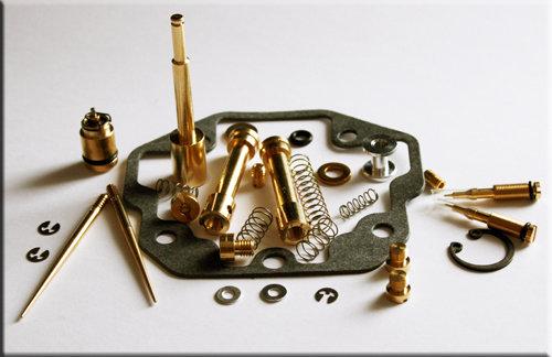 z1300  Keyster Carb Repair Kit (Fits one Carb)