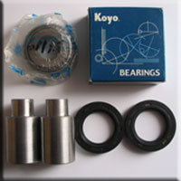 Z1300 Swing Arm Pin Kit ( six pieces)