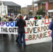 Liverpool Against the Cuts
