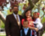 Pastor Tim Lewis Hampton NH
