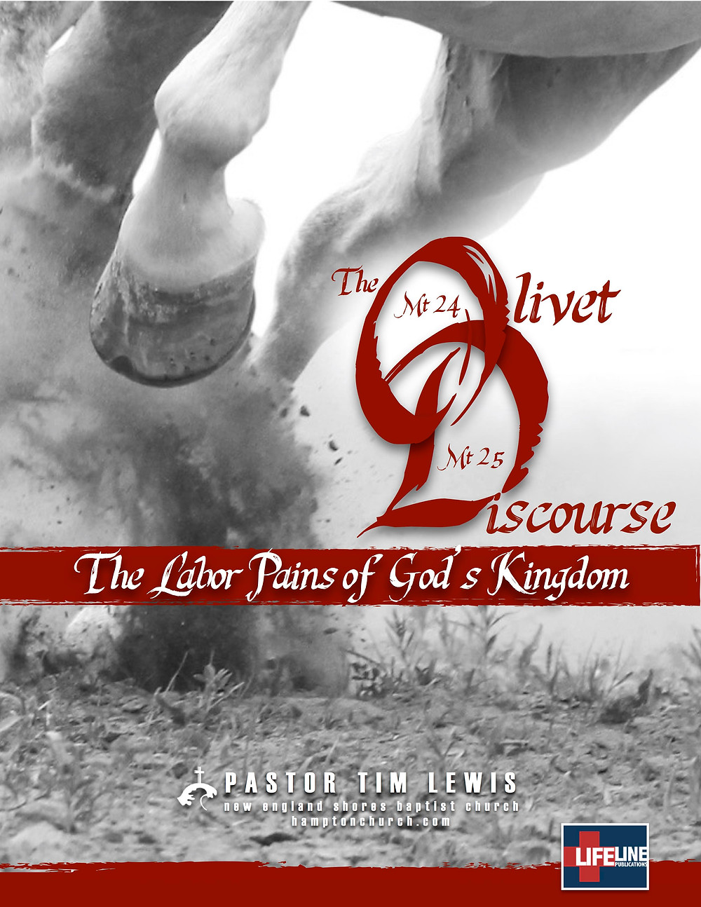 Olivet Discourse Hampton church NH