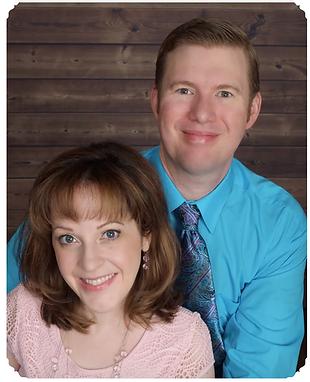 Paul & Tabitha Norris BVHT
