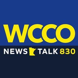 WCCO News Talk 830 - 1.1.21
