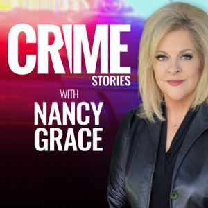 Crime Stories W/ Nancy Grace - 08.07.2020