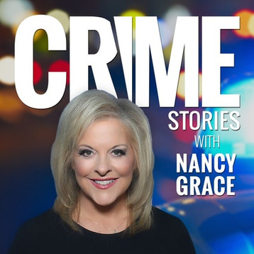 Crime Stories W/ Nancy Grace - 08.03.2020