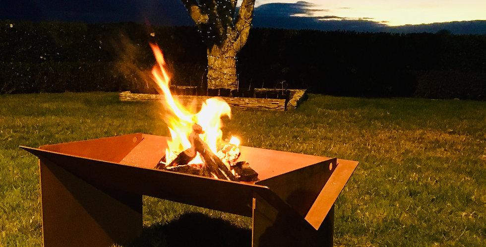 FIRE PIT GEOMETRIC
