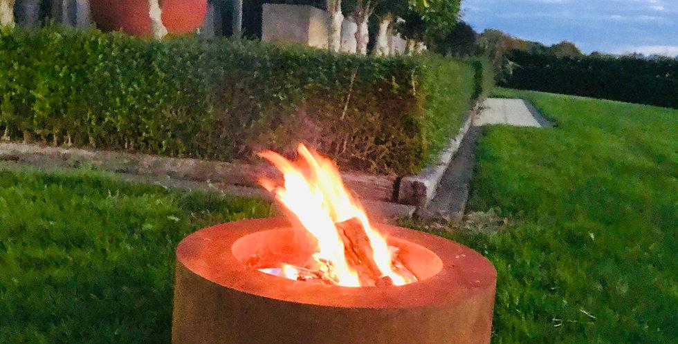600 FIRE PIT WHEEL
