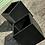 Thumbnail: BLACK POWDER COATED SQUARE