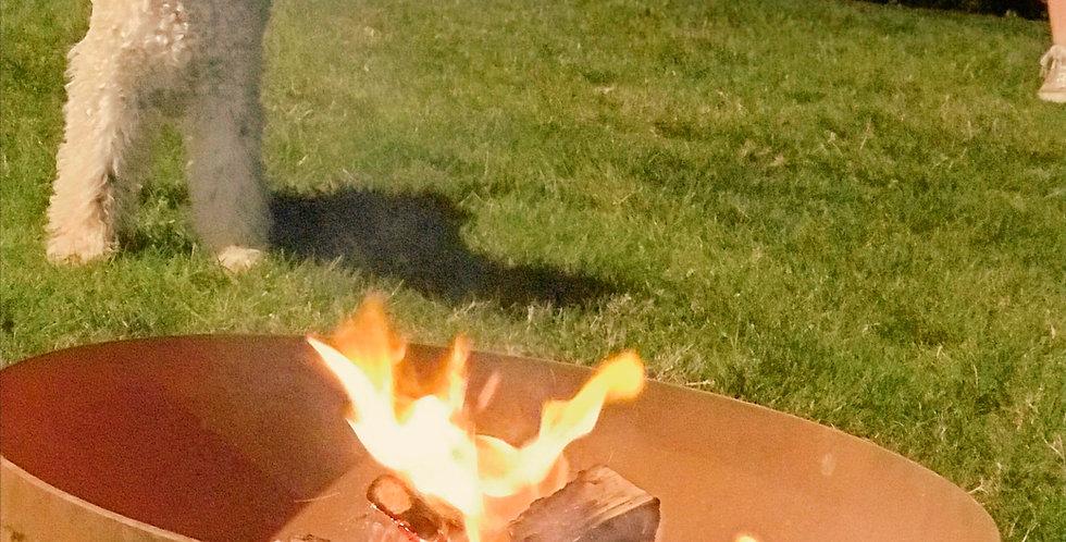FIRE BOWL 600 & 750 Deep Bowl
