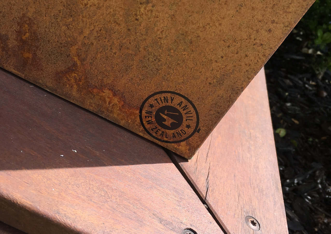 logo on corten planter.jpg