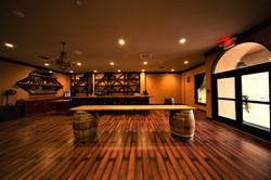 M Lounge at 201 Main