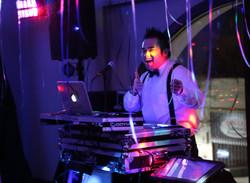 Live DJs