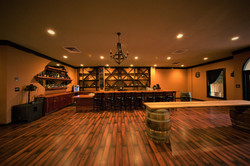 Wine Bar Banquet Room