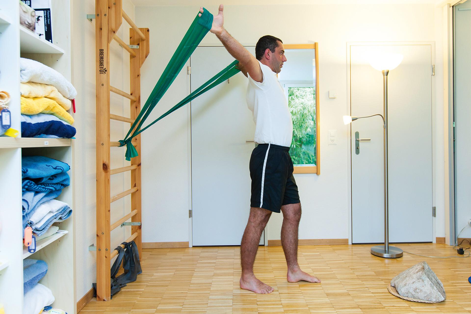 Ausdauer-/ Beweglichkeits- training