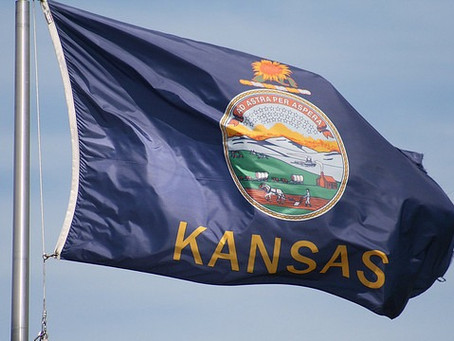 How the East and West sides of Kansas have been impacted by the coronavirus