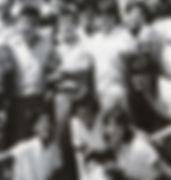 תלמידים יהודים ודרוזים יחד בהפסקה