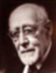 """הרב ד""""ר ליאו באק"""