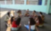 קבוצת תנועת נוער בפעולה
