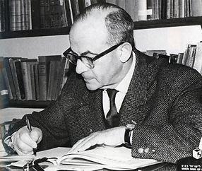 """הרב ד""""ר מאיר אלק"""
