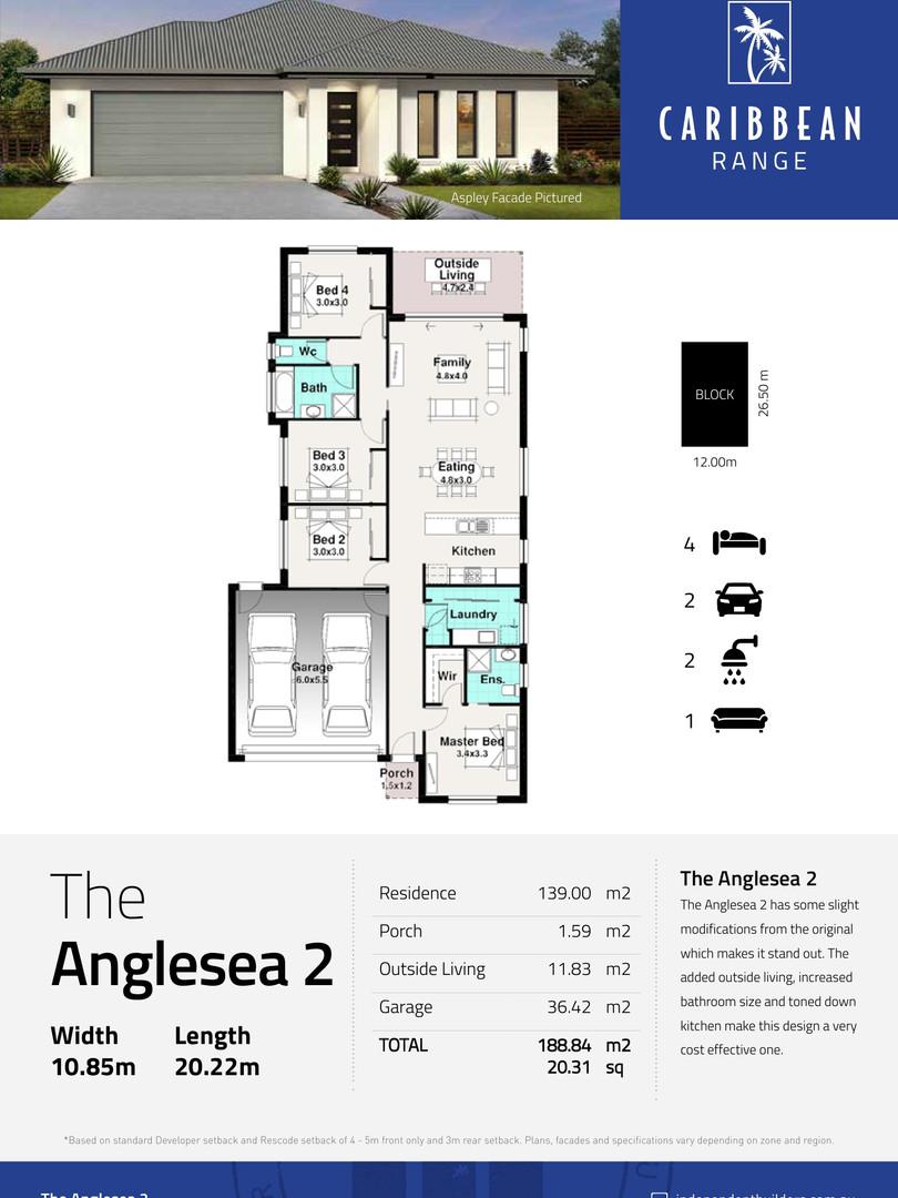 The Anglesea 2