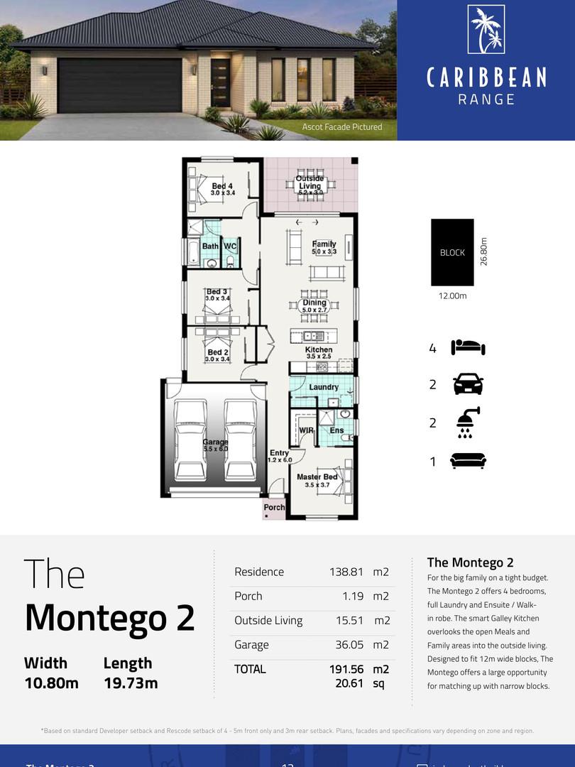The Montego 2