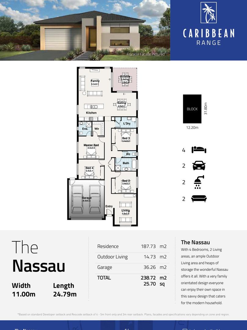 The Nassau