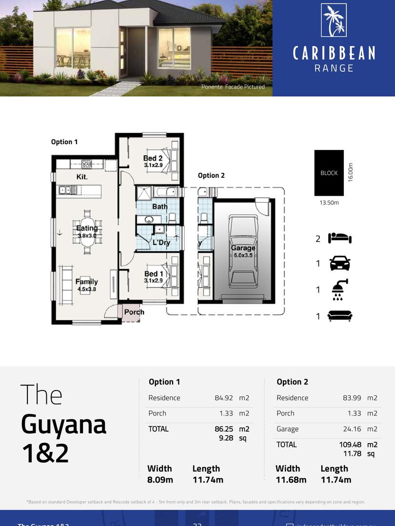 The Guyana