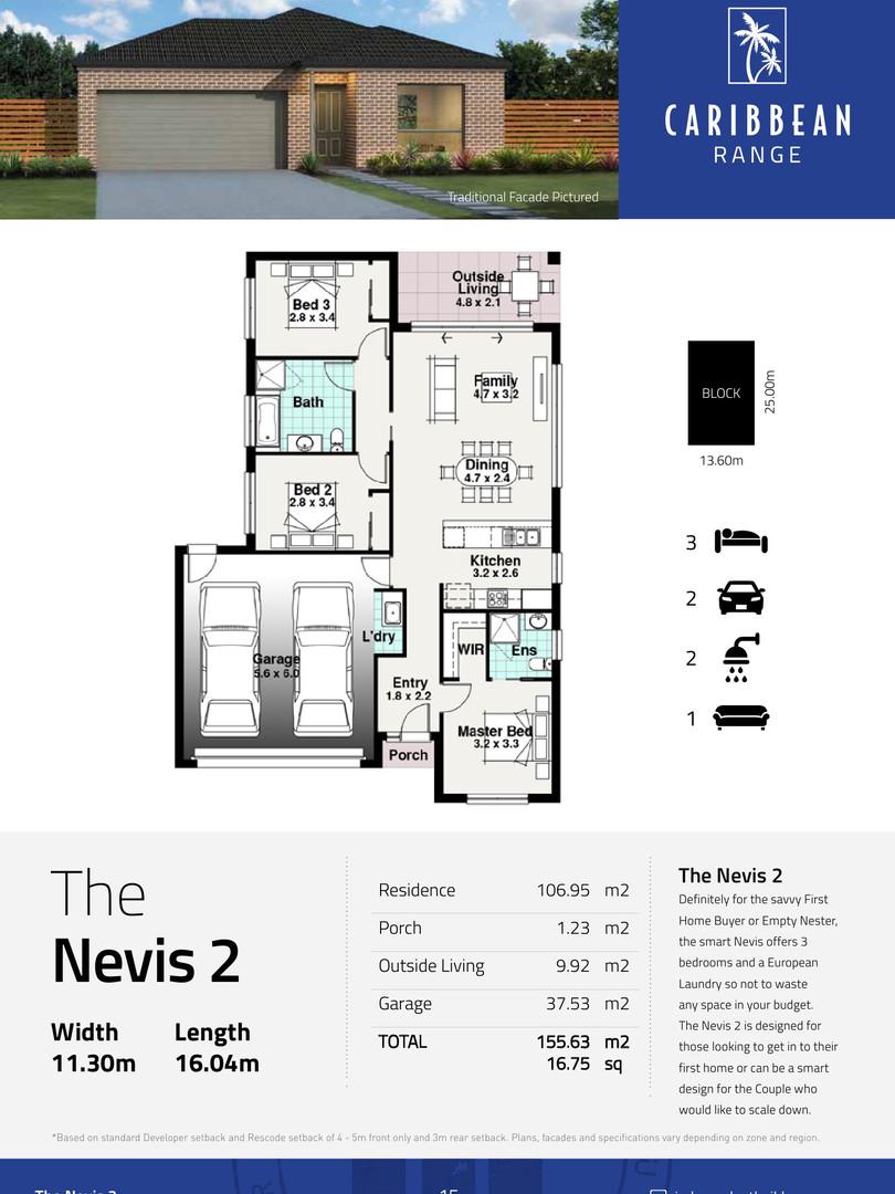 The Nevis 2
