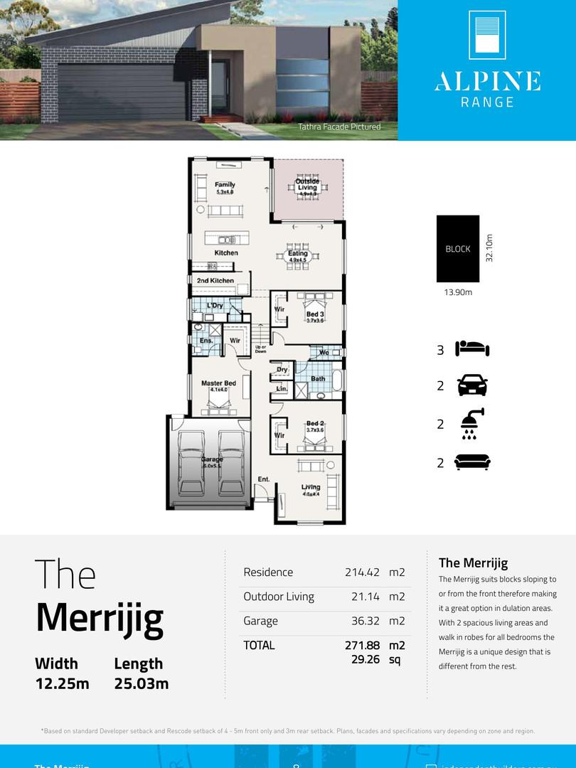 The Merrijig
